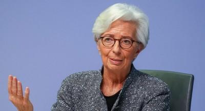 Lagarde: Το καθολικό lockdown δεν είναι ο καλύτερος τρόπος αντιμετώπισης του β' κύματος κορωνοϊού - Συναινεί και η JP Morgan