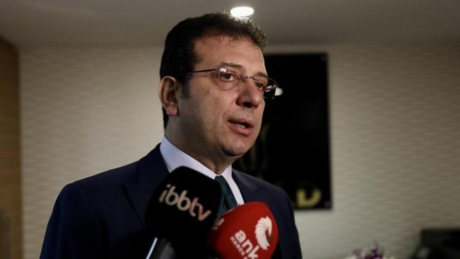 Τουρκία: Στο στόχαστρο του ISIS ο Imamoglu - Φήμες για σχέδιο δολοφονίας
