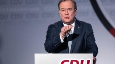 Γερμανία (πλημμύρες): Έκτακτη οικονομική ενίσχυση στους πληγέντες –  Στο στόχαστρο για απόδοση ευθυνών ο Laschet (CDU)