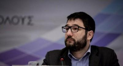 Ηλιόπουλος (ΣΥΡΙΖΑ): Τεράστια η κυβερνητική αμέλεια απέναντι στην πανδημία
