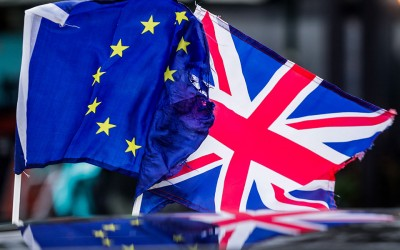 Michael Gove (Αγγλία):  Η Ευρωπαϊκή Ένωση δεν μπορεί να επιβάλλει τους όρους της στο Ην. Βασίλειο για το Brexit