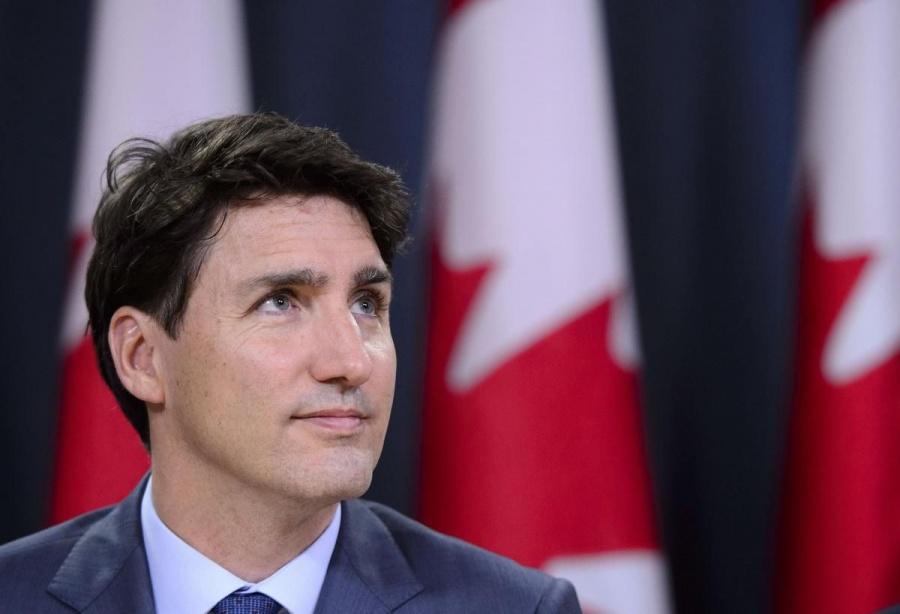 Δημοσκόπηση – Καναδάς: Το «μαύρο πρόσωπο» δεν επηρέασε τη γνώμη των ψηφοφόρων για τον Justin Trudeau