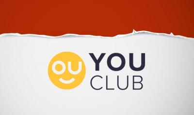 You Club: Πρόγραμμα επιβράβευσης από το www.you.gr