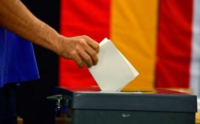 Γερμανικός Τύπος: Ποιος θα συγκυβερνήσει με ποιον μετά τις εκλογές της 26ης Σεπτεμβρίου;