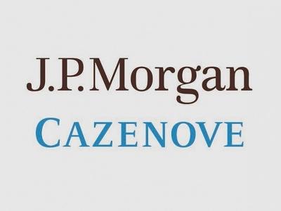 Στα 3,50 ευρώ αυξάνει την τιμή στόχο της Εθνικής η JP Morgan - Πάνω από 30% τα περιθώρια ανόδου