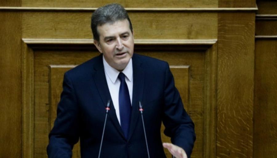 Χρυσοχοΐδης: Χυδαία η στάση του ΣΥΡΙΖΑ στην υπόθεση της 19χρονης που βιάστηκε