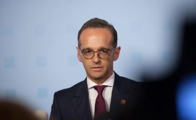 Maas (Γερμανός ΥΠΕΞ): Είμαι σίγουρος ότι θα βρούμε λύση για το Ταμείο Ανάκαμψης