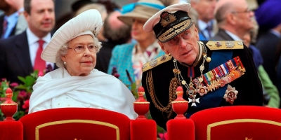 H περιουσία του πρίγκιπα Φίλιππου άγγιζε τα 30 εκατομμύρια δολάρια - Πως θα μοιραστεί η κληρονομιά του