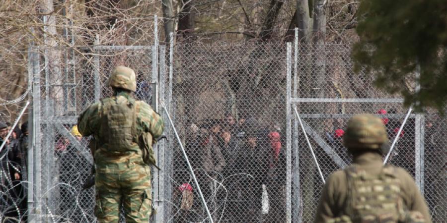 Απίστευτο: Τα 700 εκατ της Κομισιόν για τον Έβρο καταλήγουν σε ΟΗΕ και μετανάστες, όχι στην θωράκιση των ελληνικών συνόρων