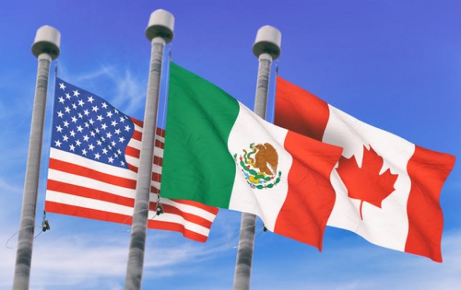 Μεξικό: Βρισκόμαστε πολύ κοντά σε συμφωνία για τη νέα NAFTA