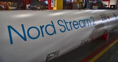 Ρωσία: Να τηρηθούν οι κανόνες των θαλάσσιων διελεύσεων στην περιοχή κατασκευής του Nord Stream 2