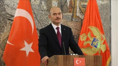 Υποστηρίζει η Τουρκία την ένταξη του Μαυροβουνίου στην Ε.Ε.