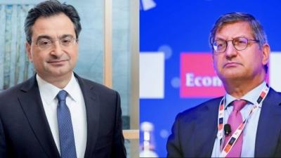 Γιατί η Εθνική παρά τα θετικά νέα δεν μπορεί να κλείσει την ψαλίδα στο χρηματιστήριο με την Eurobank;