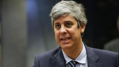 Δεν αποκλείει την έκδοση ευρωομολόγου ο Centeno (Eurogroup) - Σε 2 χρόνια η πλήρης ανάκαμψη από την κρίση του κορωνοϊού