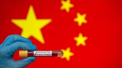 Επιμένει ο κορωνοϊός στην Κίνα – 124 νέα κρούσματα σε 24 ώρες