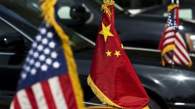 Κυρώσεις των ΗΠΑ σε πάνω από 10 κινεζικές εταιρείες