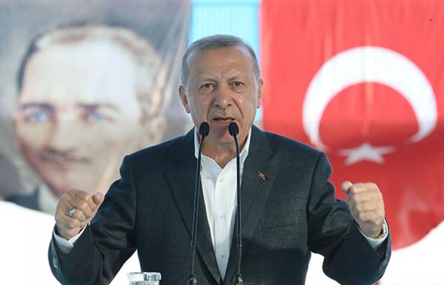 Jerusalem Post - Handelsblatt: Κάθε βδομάδα η Τουρκία «μαλώνει» με όλους για να κρύψει την οικονομική κρίση – Η απαξίωση Pompeo σε Erdogan