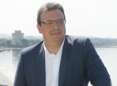 Φάμελλος: Η Ελλάδα έδωσε μεγάλη μάχη, ξέφυγε από τη χρεοκοπία και τη λιτότητα