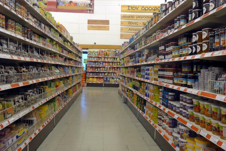 Η ΚΥΑ με τα νέα μέτρα: Έως τις 22:30 θα μπορούν να λειτουργούν σούπερ μάρκετ, φούρνοι