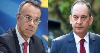 Σταϊκούρας - Πλακιωτάκης: Προχωράμε με σταθερά βήματα για να καταστήσουμε τα λιμάνια μας πυλώνες ισχυρής ανάπτυξης