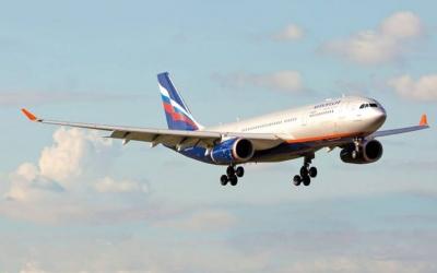 Ρωσία: Ελληνικό αίτημα για επανέναρξη των πτήσεων τσάρτερ από την 20ή Ιουνίου