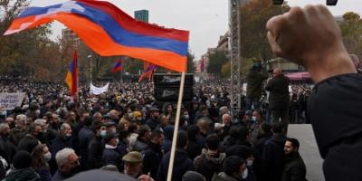 Σε πρόωρες εκλογές η Αρμενία - Το πραξικόπημα και η ταπεινωτική ήττα στο Ναγκόρνο Καραμπάχ