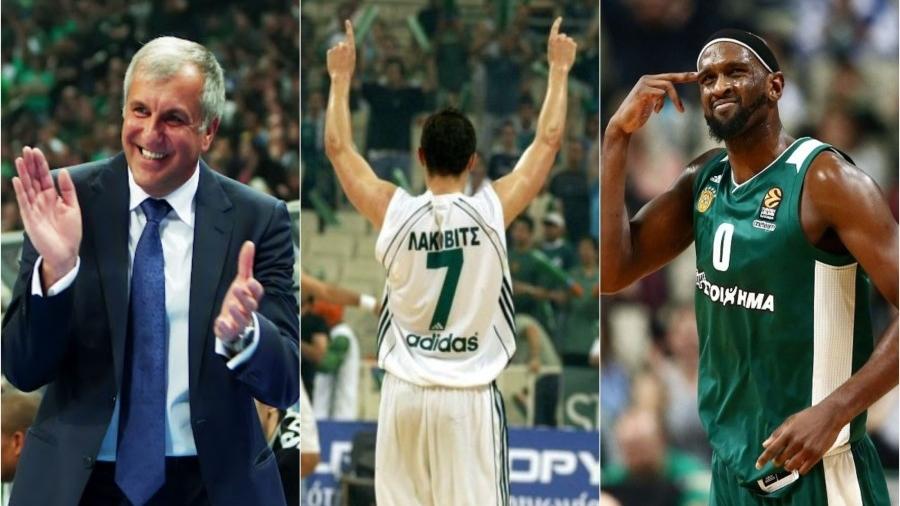 Ο Παύλος Γιαννακόπουλος ένωσε τα κομμάτια του παζλ της πράσινης κληρονομιάς!