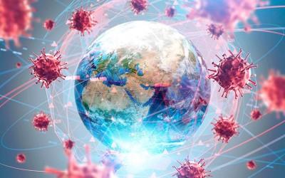 Σε συναγερμό και πάλι ο πλανήτης για το δεύτερο κύμα κορωνοΐού - 40 χώρες καταγράφουν ημερήσιο ρεκόρ κρουσμάτων