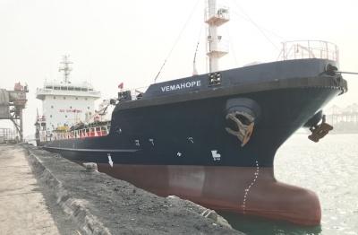 Νιγηρία: Πειρατές κατέλαβαν ελληνόκτητο δεξαμενόπλοιο και κρατούν ομήρους 10 ναυτικούς