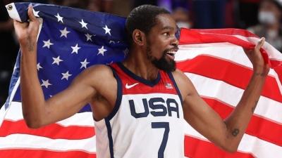 Brooklyn Nets: Νέο συμβόλαιο με Durant!
