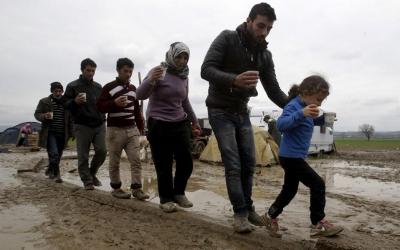 Κομισιόν: Μείωση 33% στις αιτήσεις ασύλου το 10μηνο του 2020