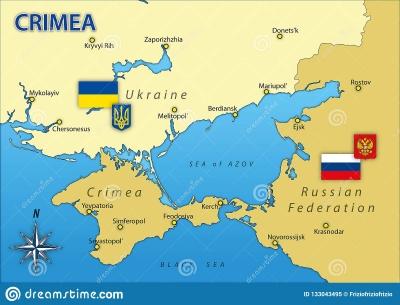 Ουκρανία: Διεθνές φόρουμ στο Κίεβο για το τέλος της κατοχής της Κριμαίας