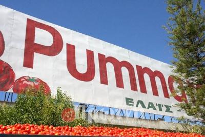 Συμφωνία ΕΛΑΪΣ - Unilever και Μινέρβα για την πώληση του κλάδου τοματικών προϊόντων