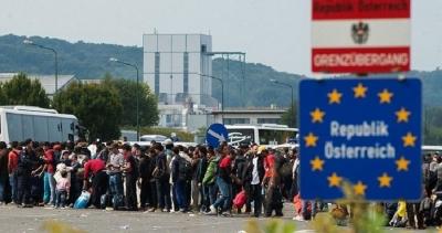 Αυστρία: Σχέδιο επαναπατρισμού μεταναστών που δεν παίρνουν άδεια παραμονής
