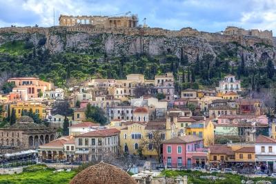 Επιστήμονες προειδοποιούν για τις περιοχές της Αθήνας που… βουλιάζουν