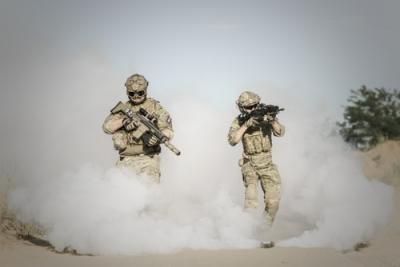 Αφγανιστάν: Σφοδρές μάχες με την αποχώρηση των αμερικανικών δυνάμεων