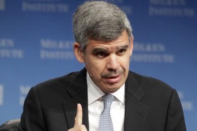 El - Erian: Προσεχώς παγκόσμια κρίση χρέους, αναμένεται να πνίξει τις αγορές