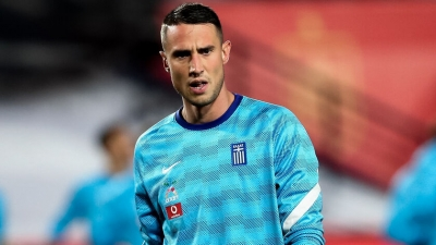Ελλάδα - Σουηδία 0-0: «Φύλακας άγγελος» ο Βλαχοδήμος κρατάει το μηδέν! (video)