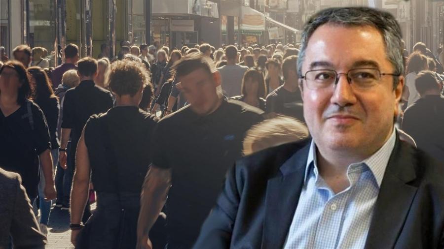 Μόσιαλος: Τι είναι το «Παπ- τεστ» της πανδημίας - Για πότε δείχνει επίπεδα ανοσίας στην Ελλάδα