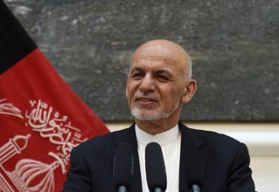 Ghani (Αφγανιστάν): Μετά την εκλογή Biden θα ενισχυθούν οι σχέσεις με τις ΗΠΑ