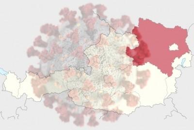 Αυστρία: Δυσκολεύεται το σύστημα υγείας, 62% η αύξηση νοσηλειών, 78% στις ΜΕΘ σε 7 ημέρες
