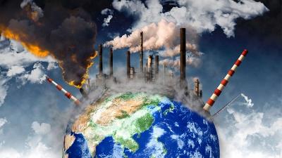 Η ατμοσφαιρική ρύπανση προκαλεί περισσότερους θανάτους από το κάπνισμα