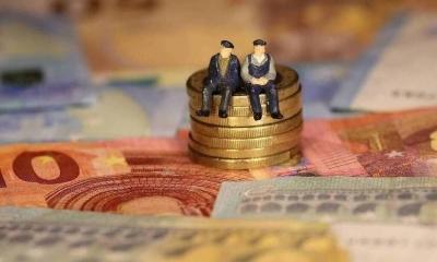 Πληρωμή 40 εκατ. ευρώ σε  63.207 κληρονόμους α' βαθμού των θανόντων συνταξιούχων