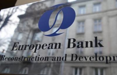 EBRD: Ανάπτυξη 4% το 2021 και 5,5% το 2022 για Ελλάδα - Χρηματοδότηση άνω των 70 δισ. την επόμενη επταετία