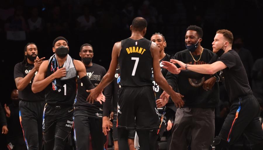 Brooklyn Nets: Η ομάδα τους στο NBA 2K αναλαμβάνει την εκπαίδευση φοιτητών στα eSports