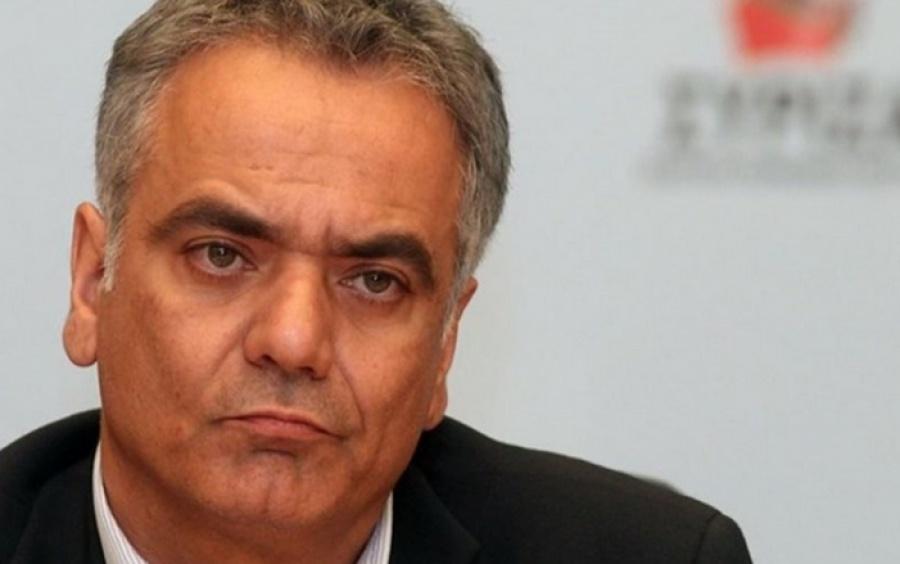 Διήμερη επίσκεψη Σκουρλέτη στο Κιλκίς (9-10/12) – Ομιλία σε ανοιχτή πολιτική εκδήλωση τη Δευτέρα