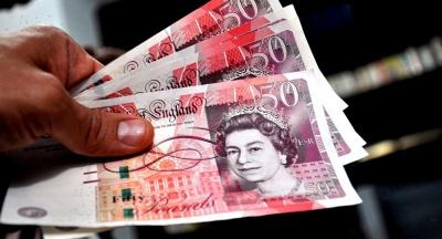 Στερλίνα: Σε υψηλά 31 μηνών έναντι του ευρώ, με φόντο τις προβλέψεις για νίκη των Συντηρητικών στις εκλογές 12/12