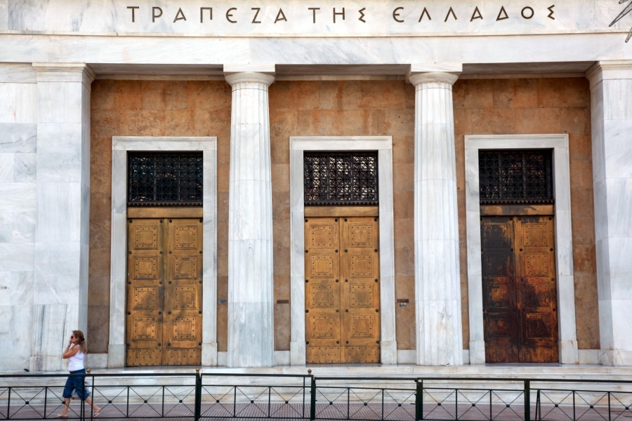 Βέττας (ΙΟΒΕ): Η ψύχραιμη ανάγνωση είναι ότι η Eldorado δεν θα αποχωρήσει από την Ελλάδα