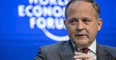 Coeure (EKT): Απαιτούνται υπεύθυνες δημοσιονομικές πολιτικές και οικονομικές μεταρρυθμίσεις σε εθνικό επίπεδο