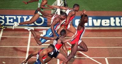 H «κούρσα του αιώνα» στα 100 μέτρα στο Τόκιο το 1991 – Τερμάτισαν έξι κάτω από 10''!